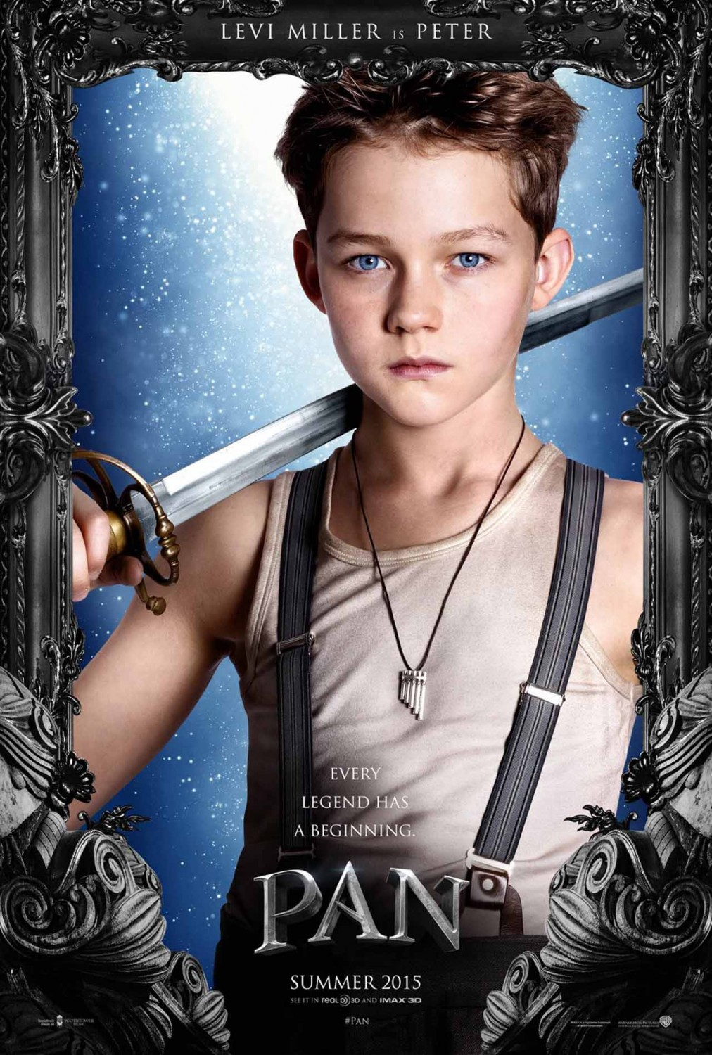 Pan-Joe_Wright-Levi_Miller-Poster