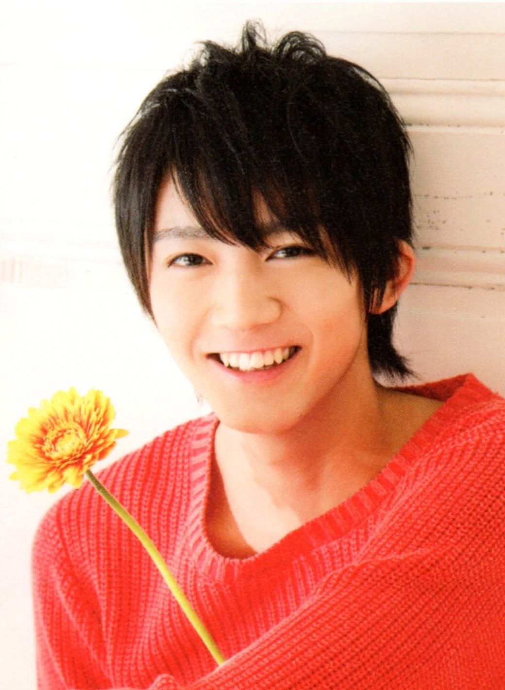 Johnnys' Jr CALENDAR148d